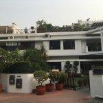阿胡加瑞吉登西高爾夫靈克斯酒店照片