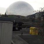 Photo of La Geode