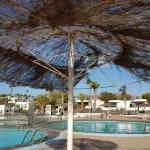 Photo de Playa Limones Apartments