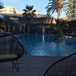 Foto de Hotel Kaktus Playa