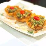 صورة فوتوغرافية لـ مطعم لاميشو للشيف الكويتية