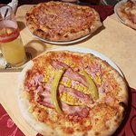 Photo de Pizzeria Borsalino