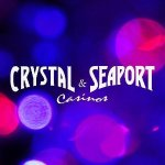 Crystal and Seaport Casinos