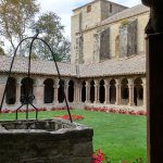 Photo of Saint-Papoul Abbey