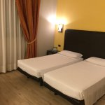 Foto di Montini Hotel