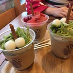 Foto de Key's Cafe, Kyoto Yasakanoto