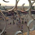 Photo de El Hedim Square