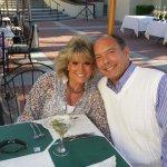 Your Hosts: Janet & Paul