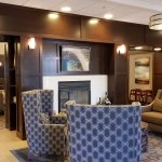 Homewood Suites by Hilton Manchester/Airport Foto