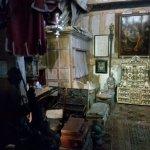 Charles Wade's Bedroom