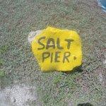 Salt Pier Rock