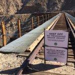 Goat Canyon Trestle Bridge