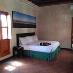 Foto van Casa Catrina