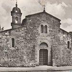 Parrocchia San Pietro ad Mensulas