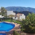 Foto de Andalucia Hotel