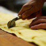 We are known for our fresh pasta