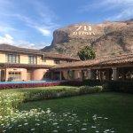 Photo de San Agustin Urubamba Hotel