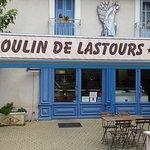 صورة فوتوغرافية لـ Le Moulin de Lastours