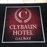 Foto de Clybaun Hotel