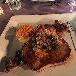 Photo de Restaurant La Cour d'Honneur