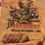 Photo of Los Bandidos