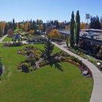 Olds College Botanic Gardens