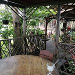 Foto van Hotel Ecologico Cabanas del Lago