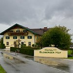 Hotel-Pension Bloberger Hof Resmi