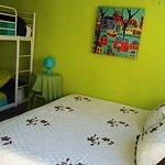 Familly Room 4 persons