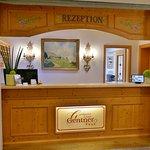 Foto de Landgasthof Hotel Gentner