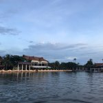 Foto de Lake Palace Resort