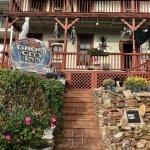 Foto de Ghost City Inn