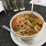 Thenthuk Tibetan Soup
