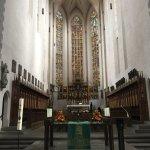 St. Jakobskirche Foto