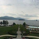 Foto de The Sagamore Resort