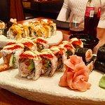 Fotografie: Yami Sushi House