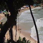 abajo Praia Madeiro