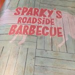 Sparky's Roadside Barbecue Foto