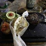 Photo of steak house