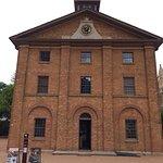Bilde fra Hyde Park Barracks Museum
