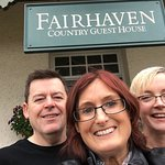 Foto de Fairhaven Country Guest House