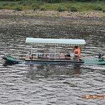 local travel along the Li river