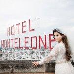 호텔 몬테레오네 뉴올리언스의 사진