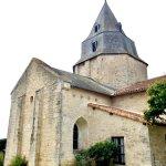 Église Notre-Dame - Genouillé