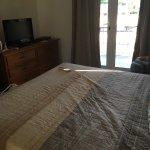 Foto de Hotel Villa Capri