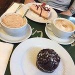 Photo de Metro Cafe