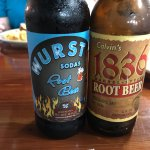 Wurst Root Beer since 1836