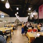 Foto de Restaurante Roiyaru Sushi House