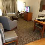 Foto de Homewood Suites by Hilton Portsmouth