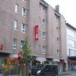 Leuven, Hotel Ibis Leuven Centrum